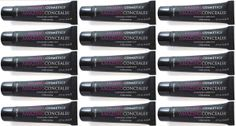 Amazing Concealer Swatched and Reviewed