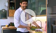 Im Zuge einer internationalen Erneuerung und Neuausrichtung der Galbani-Website kreierte Ogilvy & Mather Zürich für die Lactalis Suisse S.A. ein Content-Konzept sowie die Online-Bewerbung der neuen Website «ilgustoitaliano.ch». Ogilvy Mather, Cooker Recipes, Online Resume, Concept