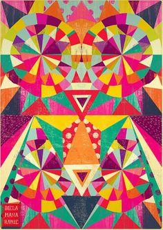 #inspiración #arte art patterns