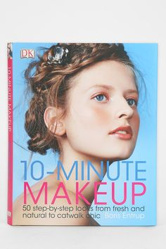 10 Minute Make-Up By Boris Entrup - Urban Outfitters