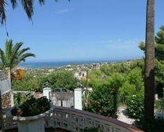 Casa de vacaciones en #Denia, #CostaBlanca para 8 personas y 4 dormitorios
