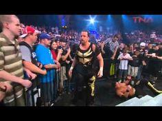 AJ Styles vs Tommy Dreamer - Sacrifice 2011