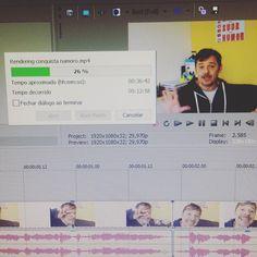 Já já vídeo novo no canal! Vai virar uma série de 3 vídeos sobre relacionamento...episódios novos a cada semana :-) #diálagosparatransformar