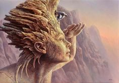 beinArt Collective — Oil painting by Tomasz Alen Kopera...