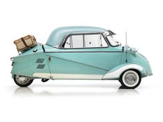 1952 Messerschmitt