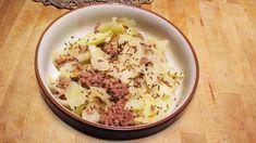 Kohl hat in der kalten Jahreszeit Saison! Jetzt dieses einfache und leckere Kohlgericht entdecken »