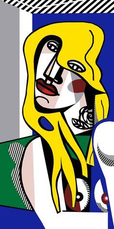 "Marco De Lucca - Pop artist, ""Lola"" Painting 2017 Lucca, Paintings, Artwork, Painting Art, Work Of Art, Paint, Auguste Rodin Artwork, Artworks, Painting"