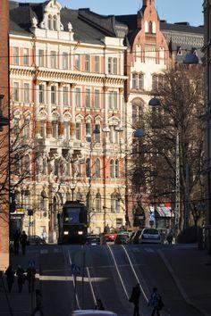 Helsinki, Finland   Flickr - Photo Sharing!