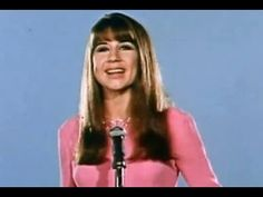 The Seekers - A World of our Own (1968 - Stereo, HQ video)  To offset despair and define clean-cut, a great sound.