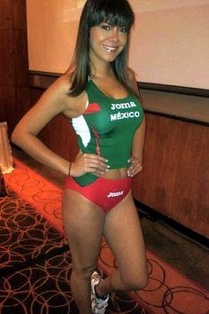 Joma vestira atletas mexicanos