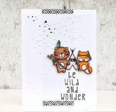 Sweet Stamp Shop February Release!