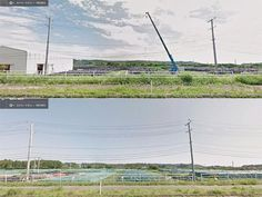 Slideshow : Town of Naraha - 5-year anniversary of Great East Japan Earthquake: Before and after pics - The Economic Times
