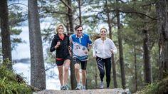Drømmer du om å like løping – og kanskje løpe maraton? Det kan være lettere å få til enn du tror.