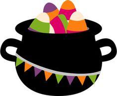 Halloween - Minus | Imprimibles de Colores | Pinterest | Clip art ...
