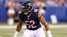 Jon Bostic traded from Chicago Bears to New England Patriots