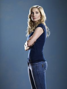 "Lost S5 Elizabeth Mitchell as ""Dr. Juliet Burke"""