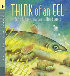 Part of the Read and Wonder series, this book brings the extraordinary and mysterious life of an eel to light. In big book format for large group sharing. London University, Wonder Book, Restorative Yoga, Penguin Random House, Kids Writing, Watercolor Illustration, Natural World, Illustrators, Adventure