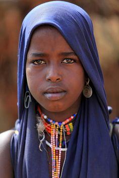 Ethiopie: la vallée de l Omo; les Arbore. | Flickr - Photo Sharing!