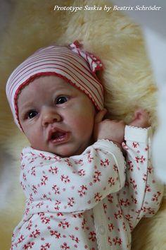 Custom LTD Edition Saskia by Bonnie Brown Reborn Newborn Baby Girl Doll Fake Reborn Baby Girl, Reborn Baby Dolls Twins, Reborn Babypuppen, Real Baby Dolls, Realistic Baby Dolls, Newborn Baby Dolls, Cute Baby Dolls, Baby Girl Dolls, Toddler Dolls