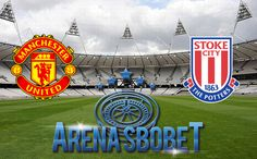 Prediksi Bola Manchester United vs Stoke City