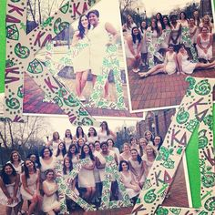 Proud to be a #KD and blessed to have these amazing ladies as sisters!  Instagram photo by @KLeighDoll
