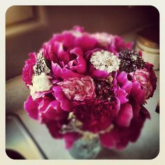 My awesome  #weddingbouquet! !!  http://www.russwholesaleflowers.com/ RusswholesaleFlowers.com offers the best prices to the public for wedding flowers bouquet, wedding flowers,  bridal flowers, including:  sunflower bouquets wedding; silk flower bouquets wedding; rose bouquets wedding; and flower boquets