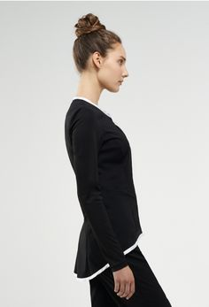 Valentina Uniform for my Skin Care Studio: SHE