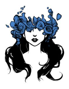 Flower Crown by Rose333