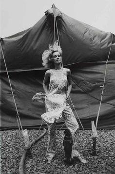 Sibylle Bergemann - Paris Photo Grand Palais Contemporary Photographers, Female Photographers, Surrealism Photography, Portrait Photography, German Women, Grand Palais, Vintage Circus, Paris Photos, Best Camera