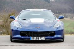 Corvette Grand Sport vs Porsche 911 GTS Imagen 15 - Galería de fotos - Autobild.es
