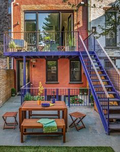Fort Greene Brownstone | Barker Freeman
