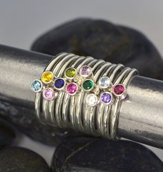 Hey, I found this really awesome Etsy listing at https://www.etsy.com/listing/163603176/easter-sale-birthstone-ring-gemstone