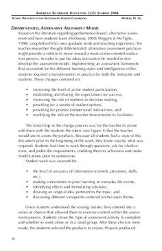 Action Research in science classroom Free Proposal Template, Action Research, Learning Styles, Science Classroom, Student Learning, Assessment, Literature, Education, Literatura