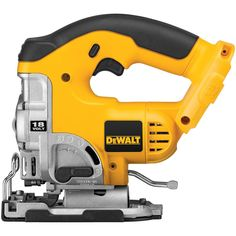 Power tool know how power router scroll sabre and reciprocating dewalt cordless jig saw with keyless blade change bare tool keyboard keysfo Image collections