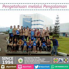 Factory Visit #karir #perawat #akademi #keperawatan #akperberkala #akperbwh #akper #penerimaan #pendaftaran #kampus #kuliah #mahasiswa #perguruantinggi #pts #jalurmandiri #rsmeilia #cibubur #depok #cileungsi #bekasi #bogor #tangerang #jakarta #indonesia