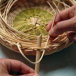 Ošatka na chleba - Moderní košíkářství Wicker Baskets, Home Decor, Hampers, Journaling, Decoration Home, Room Decor, Interior Design, Home Interiors, Interior Decorating