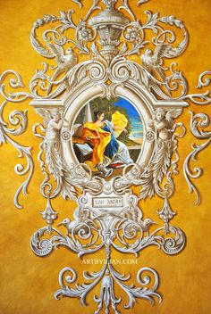 Web Gallery, Painting Gallery, Princess Zelda, Yellow, Fictional Characters, Art, Art Background, Kunst, Performing Arts