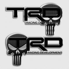 custom trucks parts Custom Truck Decals, Custom Lifted Trucks, Custom Truck Parts, New Trucks, Car Decals, Toyota Hilux, Sw4 Toyota, Toyota Trucks, Toyota Tacoma