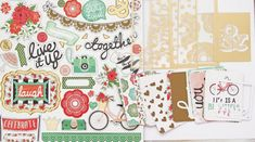 New Collection Reveal   Jubilee {Mint Julep   Tangerine}
