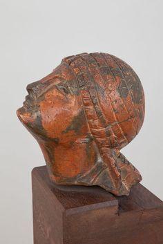 Xawery Dunikowski, Głowa kobiety