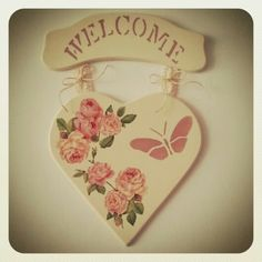 Welcome Welcome