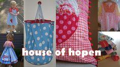 house of hopen