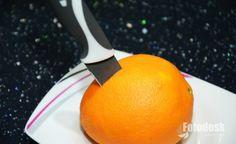 Šta sve možete sa korom od narandže