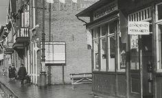 Tempeliersstraat Haarlem (jaartal: 1950 tot 1960) - Foto's SERC