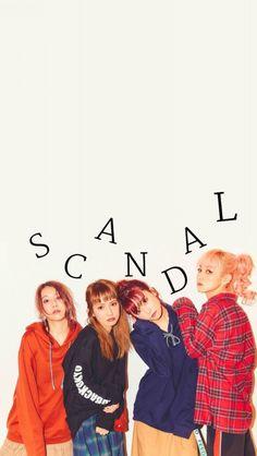 Cute Japanese, Japanese Female, Visual Kei, Scandal, Cool Bands, Pretty People, Actors, Anime Girls, Divas