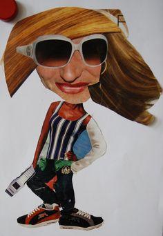 Kunstunterricht in der Grundschule, Kunstbeispiele für die 5.Klasse, Schuljahr 2011-201212 - 136s Webseite!