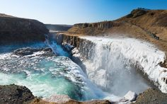 Reykjavik, Iceland is a perfect destination for March vacation. It still looks like winter in Iceland, even when it's officially spring—but the increased hours of sunlight make it easy to explore all of the natural attractions that Iceland has to offer.