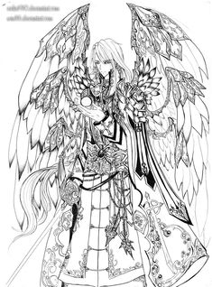 .:OC:.Michael_fnv by rieko1910.deviantart.com on @deviantART