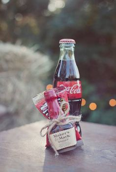 Sentimental wedding gift for bride from groom