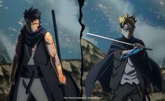 Boruto: Naruto the next generation: The last stand by NarutoRenegado01 on DeviantArt